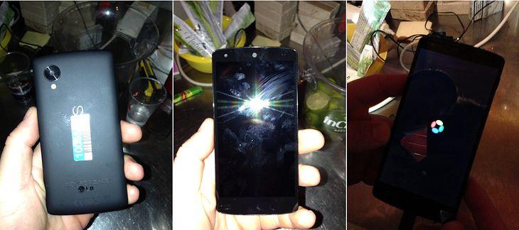 Nexus 5 (fot. 9to5google.com)