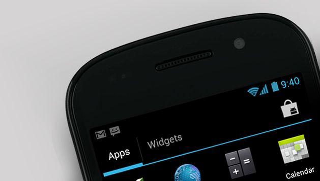 Nexus S z Androidem 4.0 | fot. androidandme.com