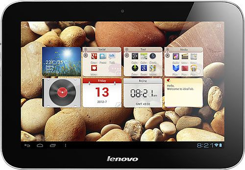 Lenovo IdeaTab A2109 (fot. bestbuy)