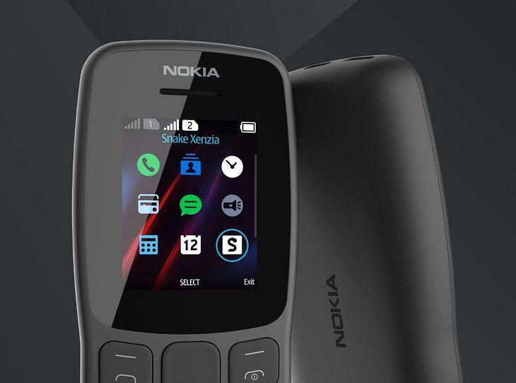 Nokia 106 Dual SIM