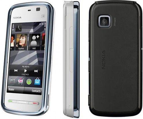 Nokia 5235 XpressMusic