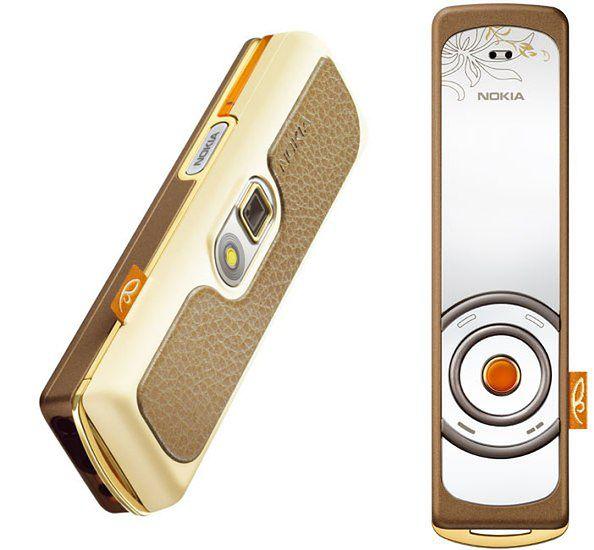 Nokia 7380 (fot. idhawati.com)