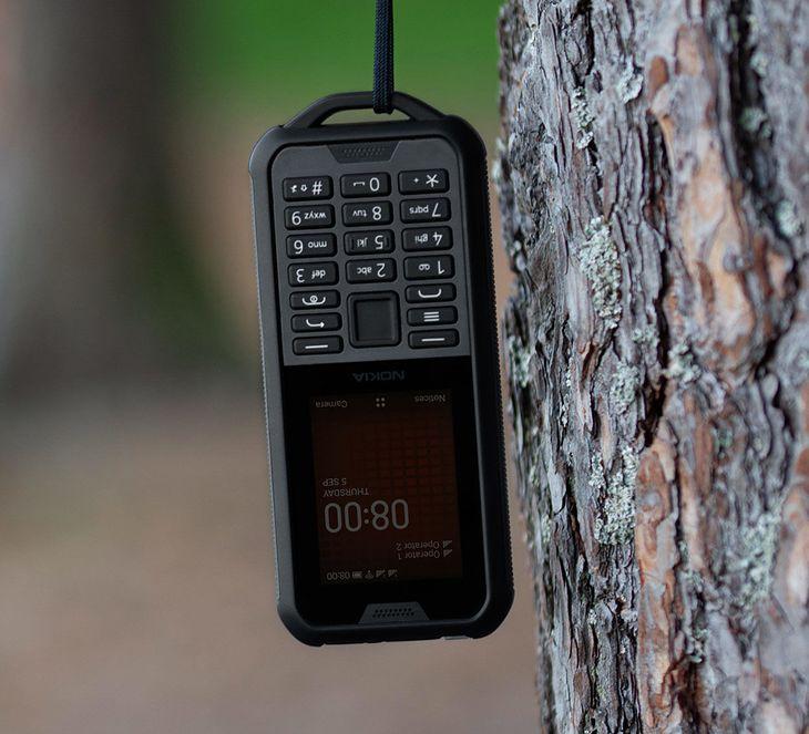 Nokia 800 Tough to jedna z zapowiedzianych nowości