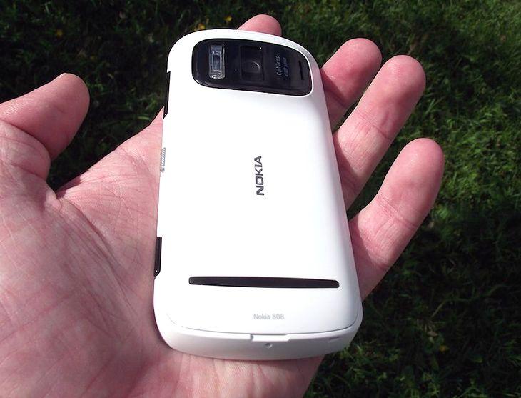 Nokia 808 PureView wciąż niezrównana