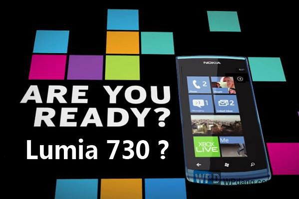 Nokia Lumia 730 z WP Tango na MWC? (fot. WPDang.com)