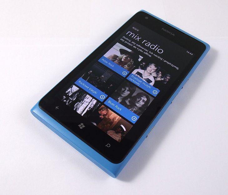 Nokia Lumia 900Nokia Lumia 900