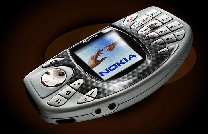 Nokia N-Gage trafiła na rynek 15 lat temu