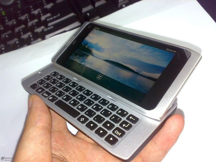 Znamy Z - Smartfona Meego Komórkomania N950 Nokia Nazwę pl