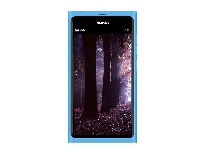 Nokia N9 - martwa ukochana