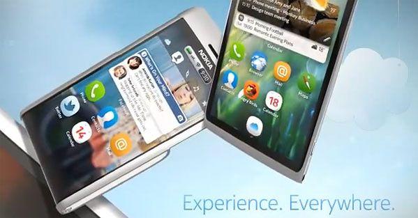 Nokia Air