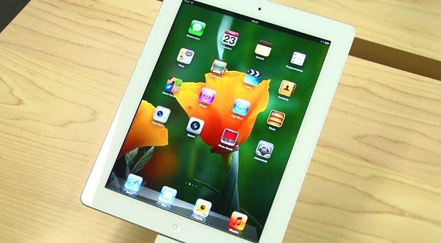 iPad (fot. własne)