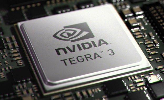 Nvidia Tegra 3 (fot. nvidia)