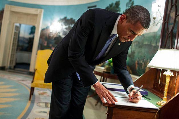 Barack Obama | fot. theverge.com