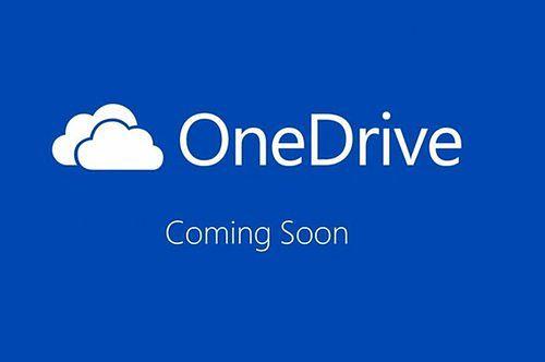 Nowa odsłona SkyDrive