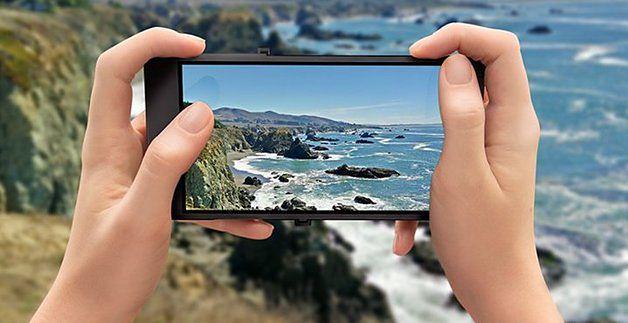 Prototyp OnePlus 2