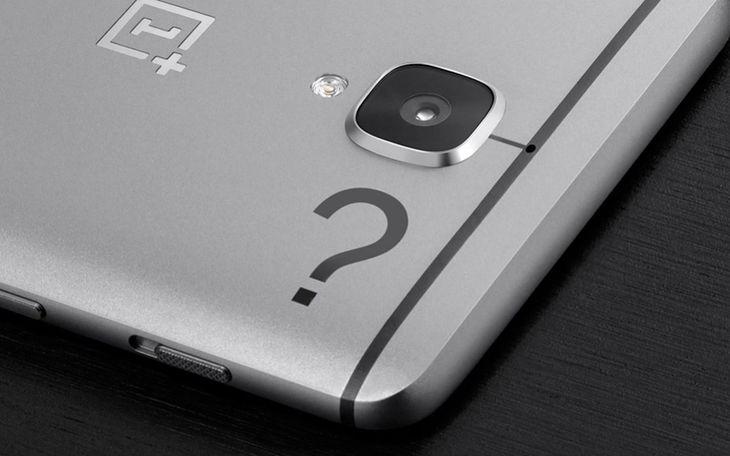 Na temat następcy OnePlusa 3/3T wiemy coraz więcej