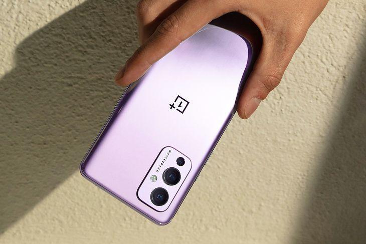 OnePlus Nord 2 odziedziczy wygląd po OnePlusie 9