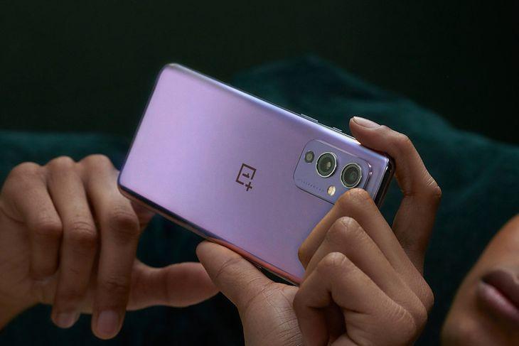 OnePlus Nord CE ma przypominać OnePlusa 9