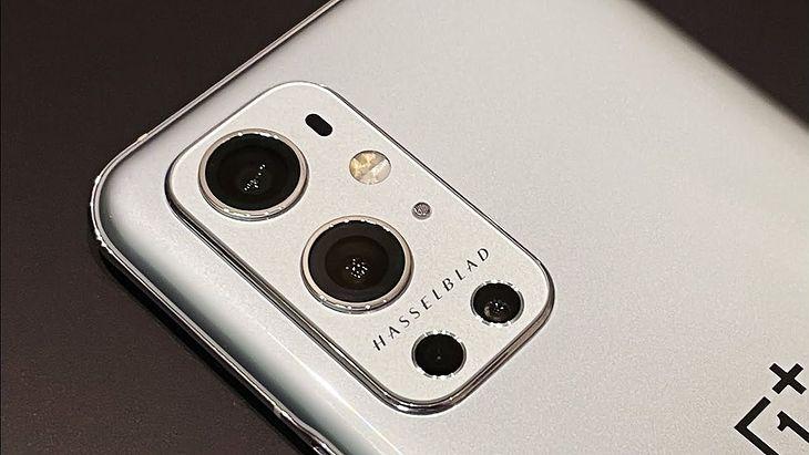 Prototyp OnePlusa 9 Pro