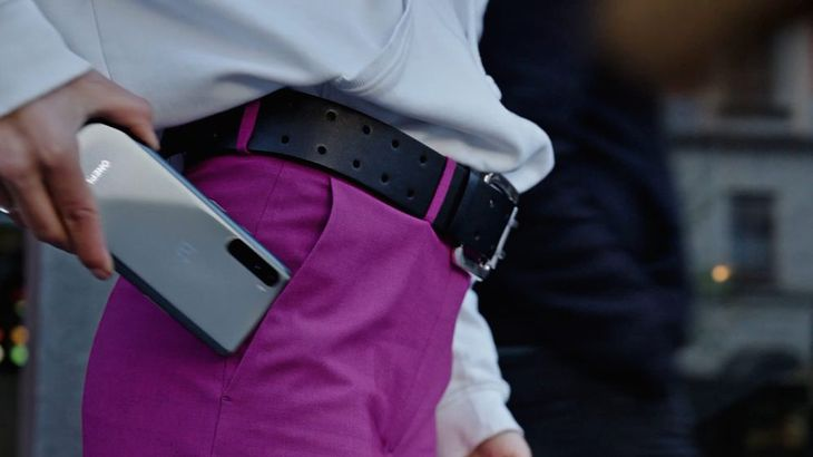 OnePlus Nord pojawił się na filmie promocyjnym