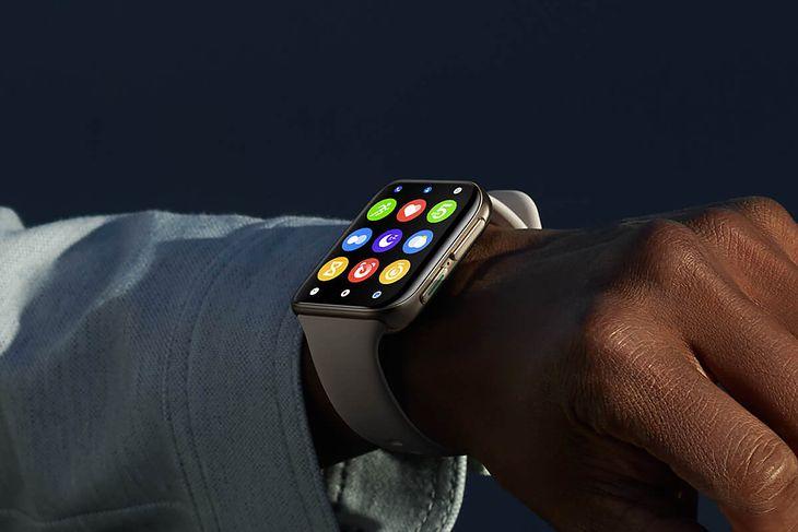 Niewykluczone, że OnePlus Watch będzie podobny do OPPO Watcha