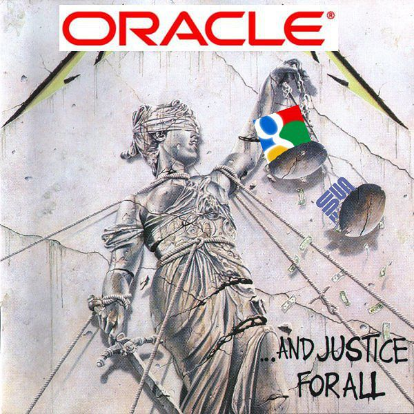 Oracle vs Google (for. androidandme)