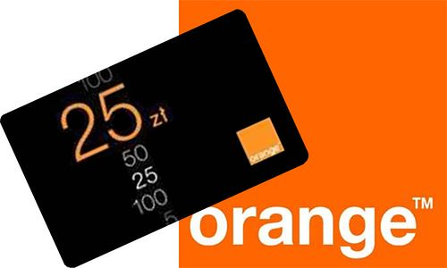 szybka promocja w orange