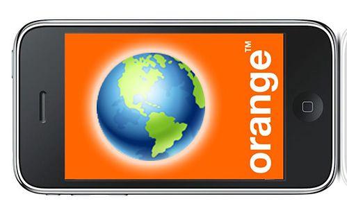 Przetestuj Internet od Orange