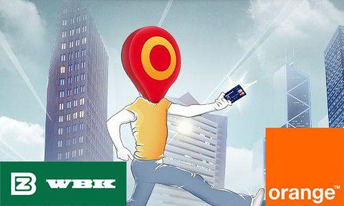 Orange wprowadza płatności NFC