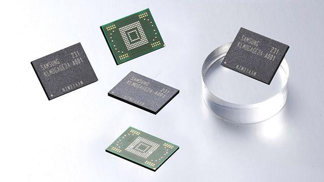 Chipy Samsunga (fot. Gizmodo.com)