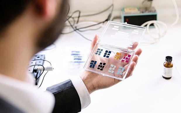 Ekran Bodle Technologies