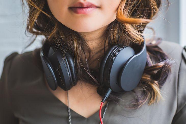 Pomagamy wybrać prosty odtwarzacz muzyki na Androida