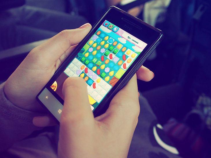 Najlepsze gry, któe zajmują mało pamięci w telefonie - wybór redakcji