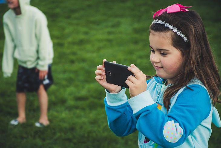 Jak zlokalizować telefon dziecka?