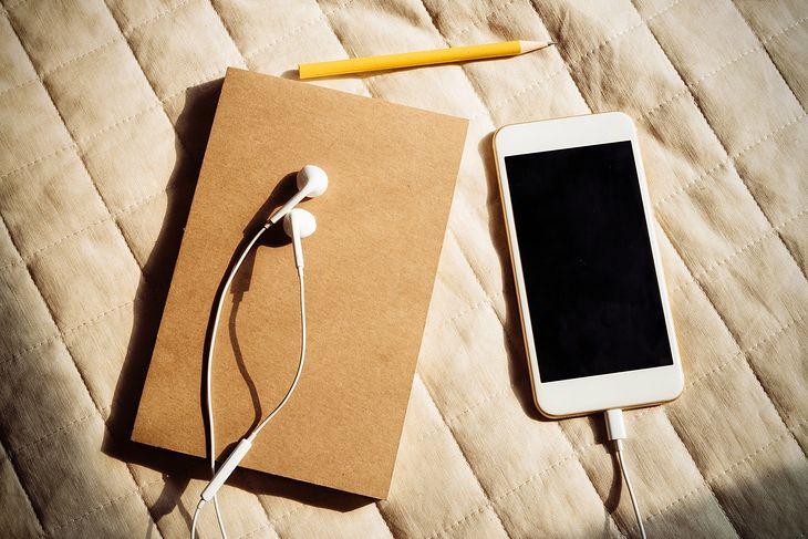 Podpowiadamy, jak używać Smart Audiobook Player