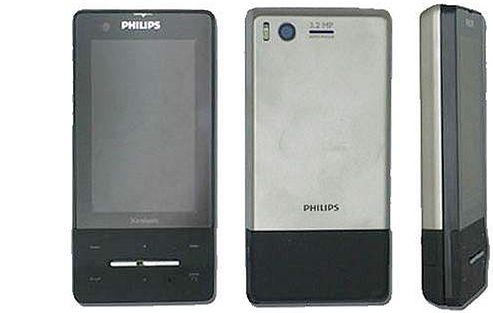 philips-x810