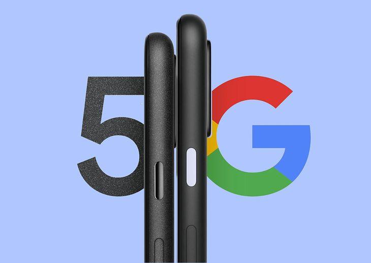 Pixel 4a 5G i Pixel 5 nadchodzą