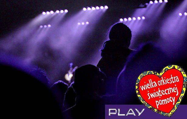 Play zagra z WOŚP (fot.: sxc.hu)