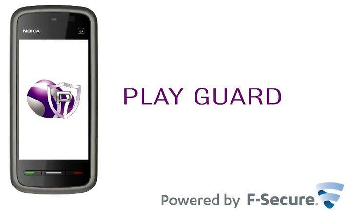 PlayGuard | fot. youtube.com