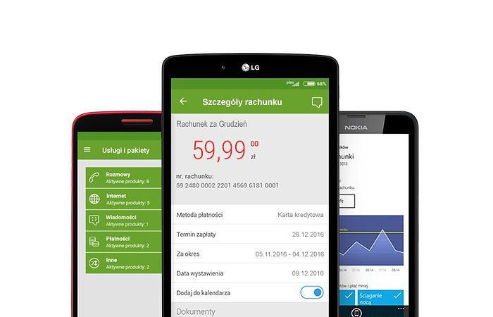Kaufland przygotował własną aplikację mobilną