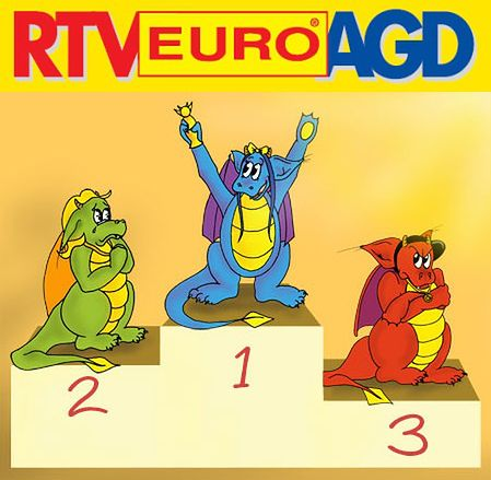 Przegląd RTV EURO AGD