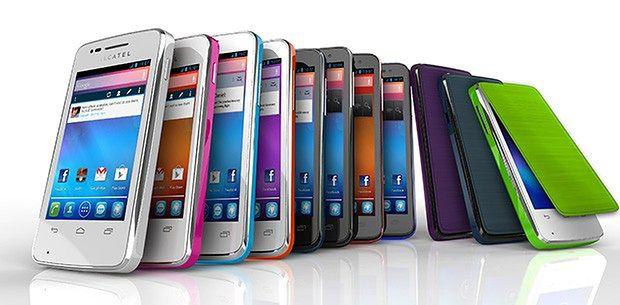 Alcatel One Touch Pop (fot. engadget.com)