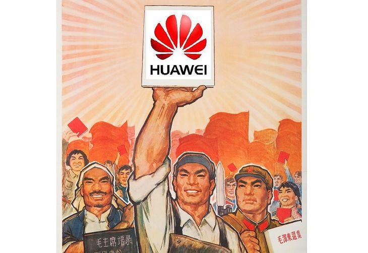 Potęga z Chin