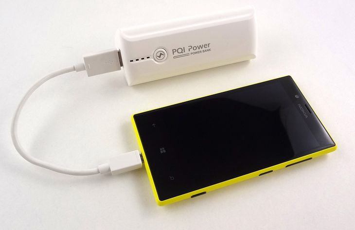PQI i-Power 7800