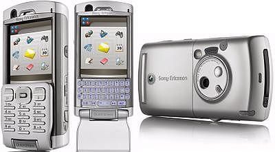 Wymiana czcionek w smartfonie Sony Ericsson.