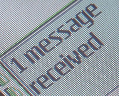 Odzyskiwane skasowanych SMS-ów.