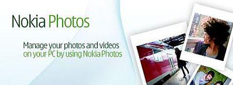 Nokia Photos.