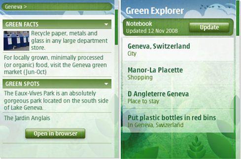 Nokia Green-Explorer.