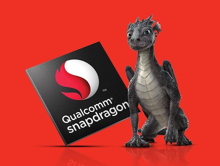 Qualcomm zapowiada nowe układy dla tańszych smartfonów