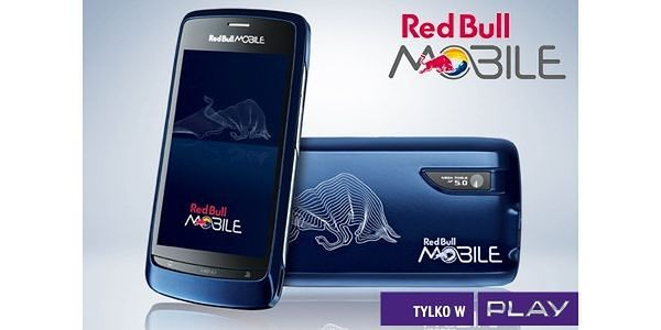 Red Bull Mobile One